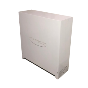 Puredrive Energy PureStorage enclosure image